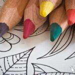 Color Yourself Calm - Stress Relief Through Coloring