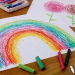 10 Easy Ways to Make Your Coloring Pop